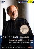 Bekijk details van Symphonies nos.1 96 101