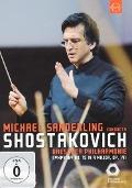 Bekijk details van Michael Sanderling conducts Shostakovich