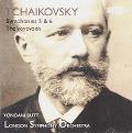 Bekijk details van Symphonies 5 & 6