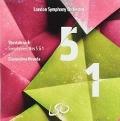 Bekijk details van Symphonies nos 5 & 1