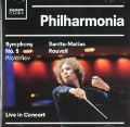 Bekijk details van Symphony no.5 in B flat major, Op.100