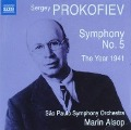 Bekijk details van Symphony no.5