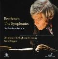 Bekijk details van The symphonies