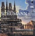 Bekijk details van Symphonies vol.2 no.1 & 3