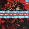 Bekijk details van Symphony no.10