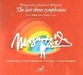 Bekijk details van The last three symphonies