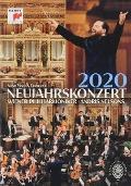 Bekijk details van Neujahrskonzert 2020