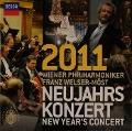 Bekijk details van Neujahrskonzert 2011