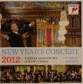 Bekijk details van New year's concert 2012