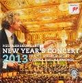 Bekijk details van New year's concert 2013