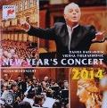 Bekijk details van New Year's concert 2014