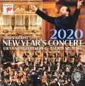 Bekijk details van 2020 New year's concert
