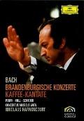 Bekijk details van Brandenburgische Konzerte