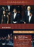 Bekijk details van Mozart ways opening night