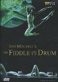 Bekijk details van Joni Mitchell's The fiddle and the drum