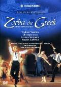Bekijk details van Zorba the Greek
