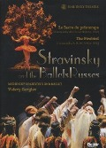 Bekijk details van Stravinsky and the Ballets Russes