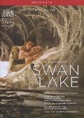 Bekijk details van Swan lake