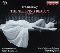 Bekijk details van The sleeping beauty