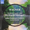 Bekijk details van Orchestral music from Der Ring des Nibelungen