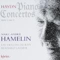 Bekijk details van Piano concerto in D major Hob XVIII