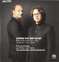 Bekijk details van Piano concertos nos. 4 & 5