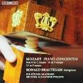 Bekijk details van Piano concertos nos 8, 11 & 13