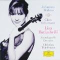 Bekijk details van Concerto for violin and orchestra in D major op.77