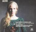Bekijk details van Violin concerto no.1, op.77