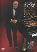 Bekijk details van Jerome Rose plays Beethoven