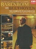 Bekijk details van Barenboim on Beethoven