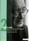 Bekijk details van Alfred Brendel plays and introduces Schubert 2