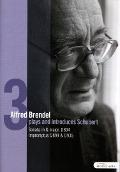 Bekijk details van Alfred Brendel plays and introduces Schubert 3