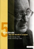Bekijk details van Alfred Brendel plays and introduces Schubert 5