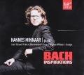 Bekijk details van Bach inspirations