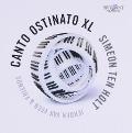 Bekijk details van Canto ostinato XL