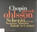 Bekijk details van Scherzo in E major