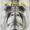 Bekijk details van The toccatas