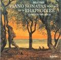 Bekijk details van Piano sonatas nos 1 & 2
