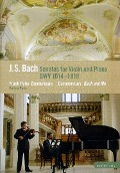 Bekijk details van Sonatas for violin and piano