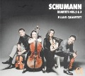 Bekijk details van Quartets nos.2 & 3