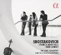 Bekijk details van String quartet no.3