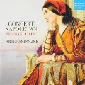 Bekijk details van Concerti Napoletani per mandolino