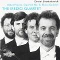 Bekijk details van Quartet no.8