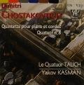 Bekijk details van Quintette pour piano et cordes