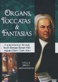 Bekijk details van Organs, toccatas & fantasias