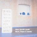 Bekijk details van Hans Jacobi speelt Bach, Reger & Jacobi