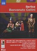 Bekijk details van Benvenuto Cellini