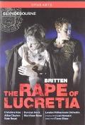 Bekijk details van The rape of Lucretia
