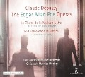 Bekijk details van The Edgar Allan Poe operas